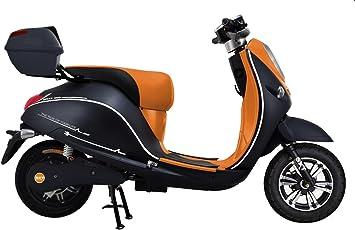 SXT Gekko 1200 con Motor cubo 2 Asientos Bicicleta eléctrica ...