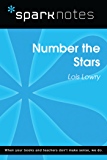 Number the Stars (SparkNotes Literature Guide) (SparkNotes Literature Guide Series)