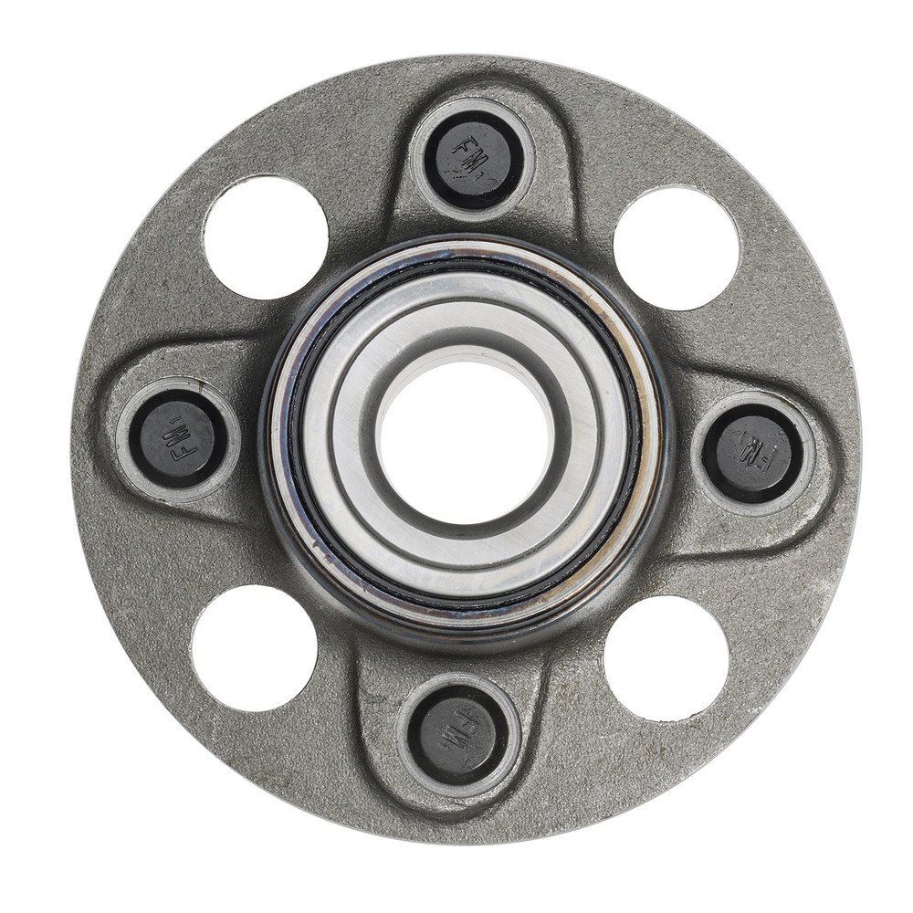 2001 For Honda Civic LX Rear Wheel Bearing and Hub Assembly x 1 (Note: Non-ABS) Proforce