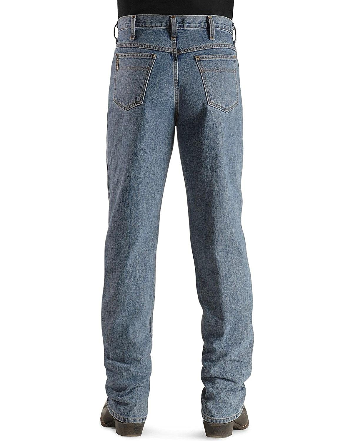 Cinch Mens Green Label Original Fit Jean