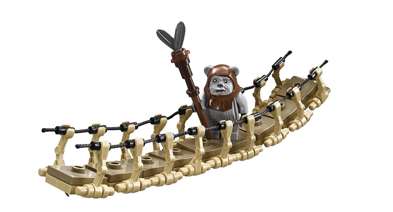 Amazon Lego Star Wars 10236 Ewok Village Toys Games