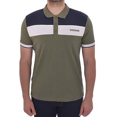 Lambretta - Polo Informal para Hombre: Amazon.es: Ropa y accesorios
