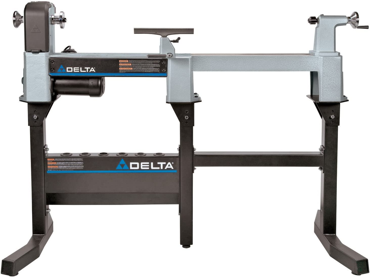 Delta Industrial 46-464 Midi-Lathe Modular Stand Extension