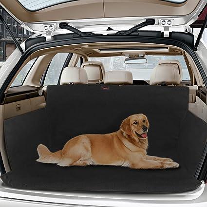 topist para maletero Protección Perros, resistente al agua Perros Auto, antideslizante para maletero