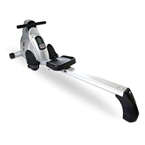 elocity Exercise Magnetic Rower