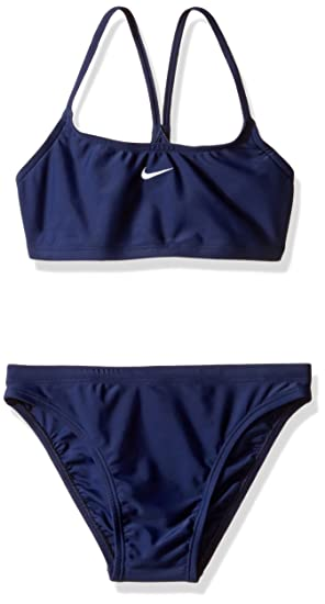 aabbb2bfaa Amazon.com  Nike Women s Core Solids Sport 2-Piece  Sports   Outdoors