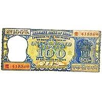 SAMRIDHIKA Ventures 100 Rupee Diamond Collection
