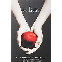 Twilight: Stephenie Meyer: 1/4