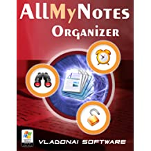 AllMyNotes Organizer [Download]