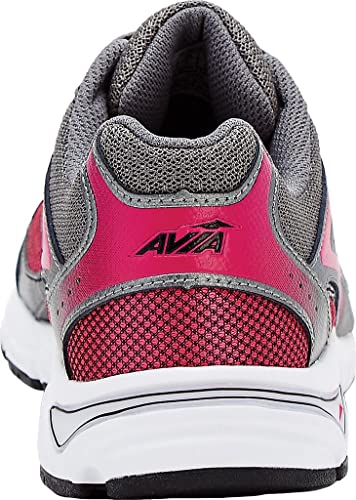 AVIA Women s Avi-Execute Running Shoe