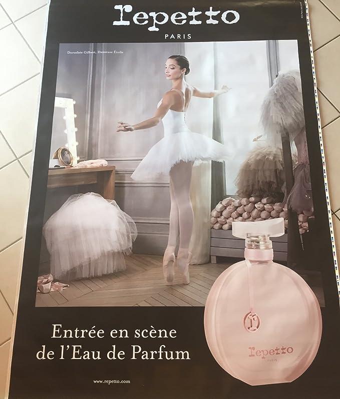 Scène Affiche En RepettoEntrée Danseuse Dorothée Gilbert tshBCxQrd