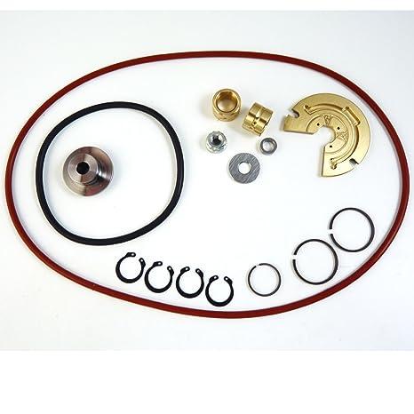 Para S60 R V70 R R-Line KKK K24 Cargador de Turbo reconstruir Kit de