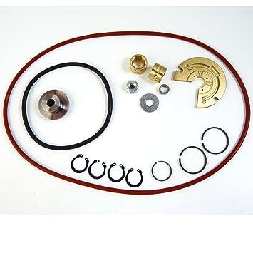 Para S60 R V70 R R-Line KKK K24 Cargador de Turbo reconstruir Kit de reparación de Nueva: Amazon.es: Coche y moto