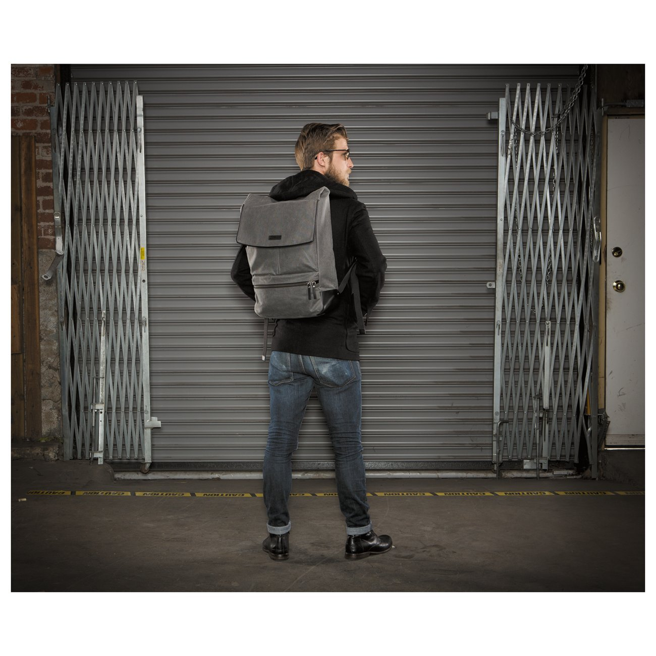 Timbuk2 Walker Pack Black One Size 488