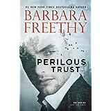 Perilous Trust (Off the Grid: FBI Series)