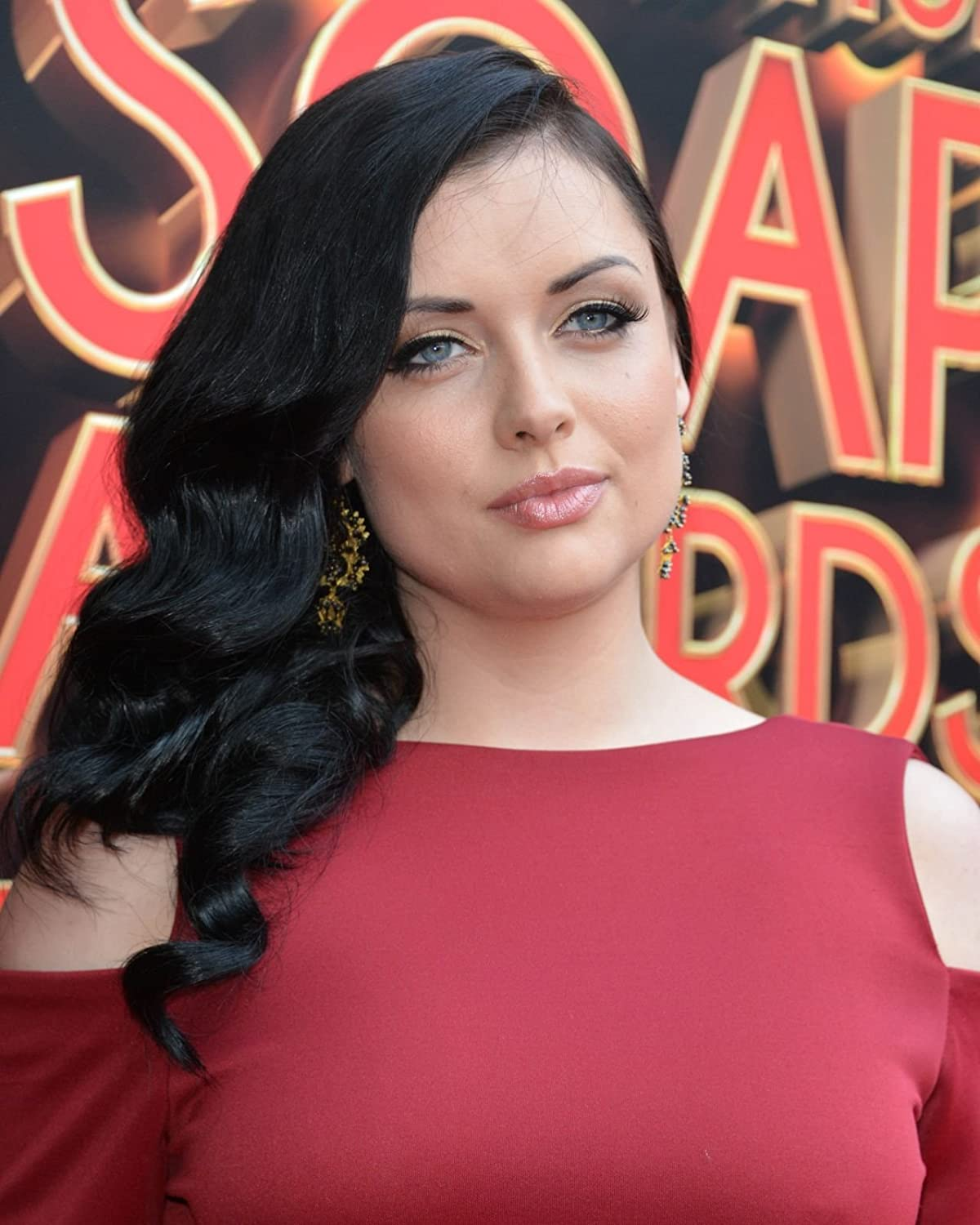 Shona Mcgarty Nude Photos 63