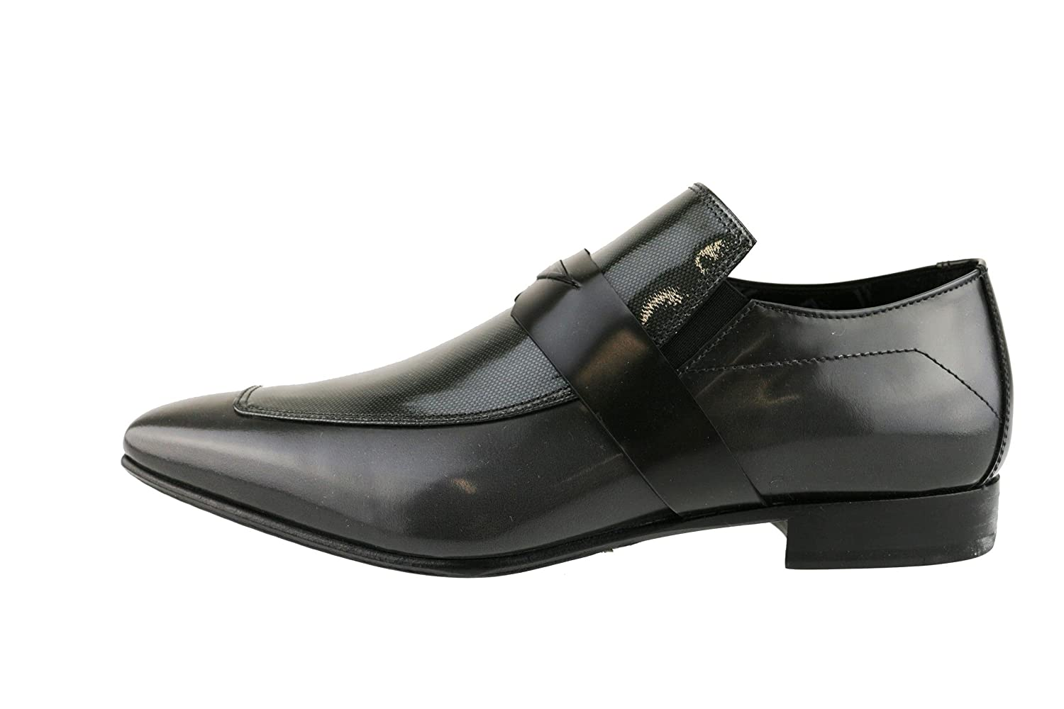 CARLO PIGNATELLI Oxford-shoes / Elegant Man Leather Patent Leather (7 US / 40 EU, Gray )