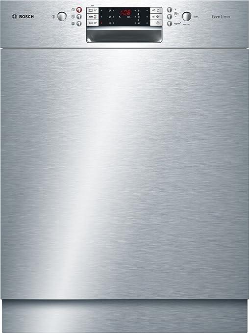 Bosch SMU69N95EU 14places A++ Stainless steel lavavajilla ...