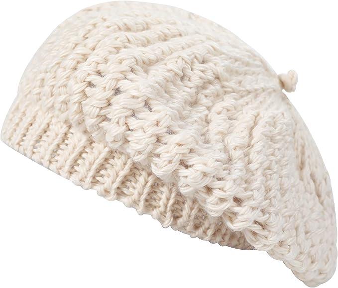 Beehive Beret Claret Blackstone Slouchy Beanie Hat Oversized Hat Knit Hat Womens Hat Winter Hat Beret Hat Burgundy Hat