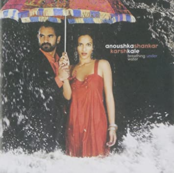 anoushka shankar breathing under water free mp3
