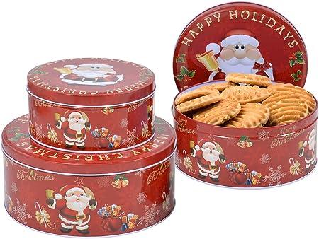 Emporte-pièce gâteaux Noël Jeu de la Nativité Boite à gâteaux boîte