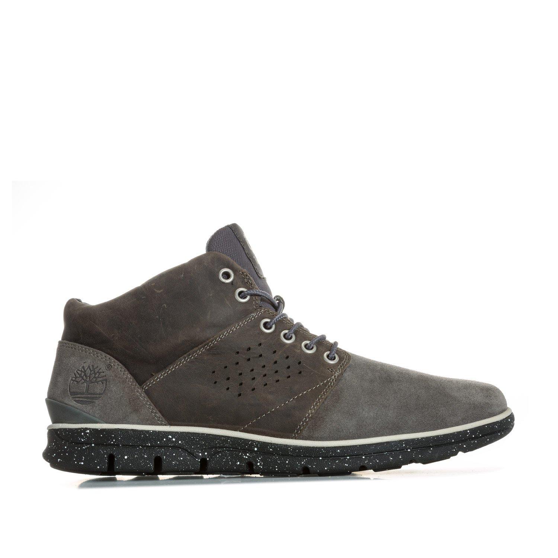 sklep amazonka połowa ceny Timberland Men's Bradstreet Chukka Boots US13 Grey