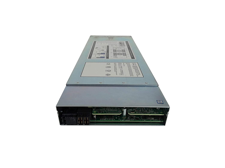 Amazon com: Cisco UCS B200 M4 SFF Blade Server UCSB-B200-M4