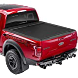 "Roll N Lock M-Series Retractable Truck Bed Tonneau Cover | LG101M | Fits 2015 - 2020 Ford F-150 5' 7"" Bed (67.1"")"