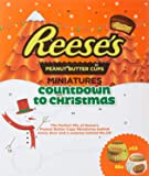 Reese's Peanut Butter Cups Countdown To Christmas 2018 Advent Calendar - 250g