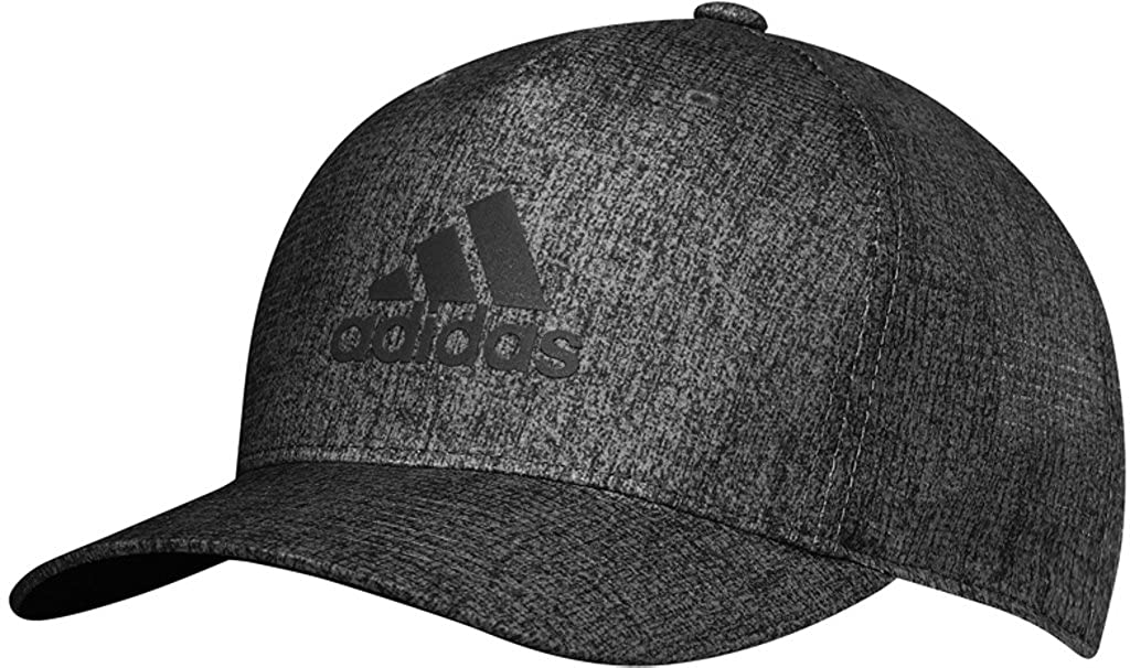 7bd15901 adidas Heather Printed Snapback Golf Hat Green at Amazon Men's Clothing  store: