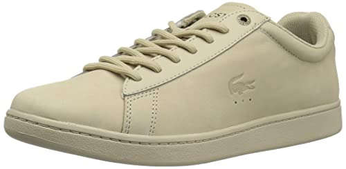 5dfbc0e74 Lacoste Men s Carnaby Evo 118 1 G Sneaker  Buy Online at Low Prices in  India - Amazon.in
