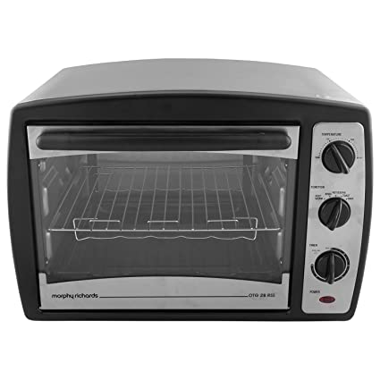 buy morphy richards 28 rss 28 litre stainless steel oven toaster rh amazon in morphy richards otg user manual morphy richards otg 36 rcss user manual