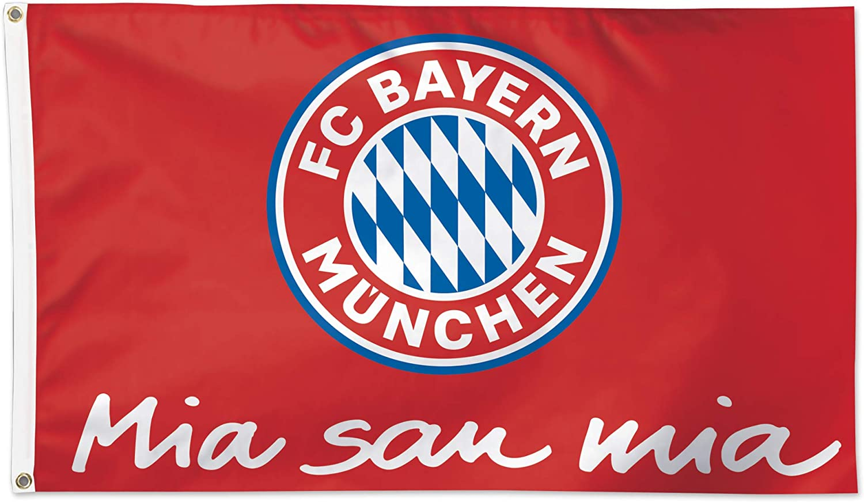 BAYERN Munich | Licensed Flag | 5 x 3 ft