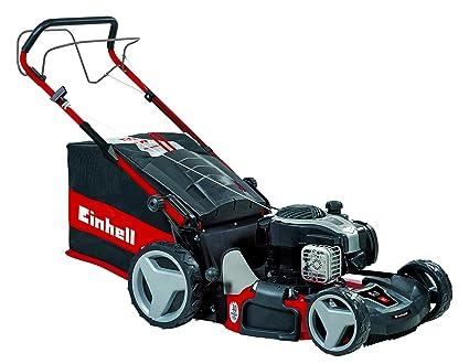 Einhell 3404756 Cortacésped de Gasolina GE-PM 48 S HW B & S Expert,