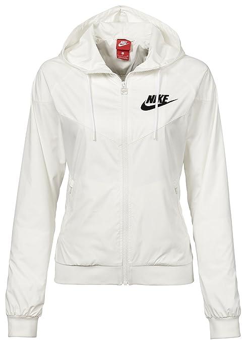 a5f49e34d Nike Women's Sportswear Original Windrunner Jacket: Amazon.ca ...