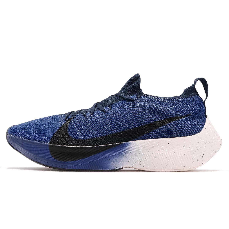 (ナイキ) ヴェイパー ストリート フライニット メンズ ランニング シューズ Nike React Vapor Street Flyknit AQ1763-400 [並行輸入品] B07D6K46KG 28.0 cm DEEP ROYAL/BLACK-COLLEGE NAVY
