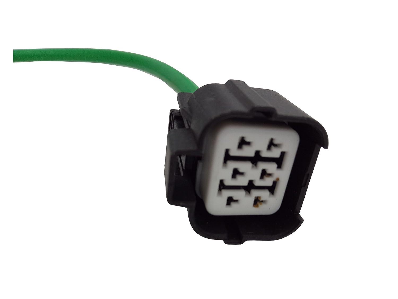 Oxygen Sensor O2 Air Fuel Ratio Sensor 22641-AA381 22641AA381 192400-2120 for Subar Forester Impreza Legacy
