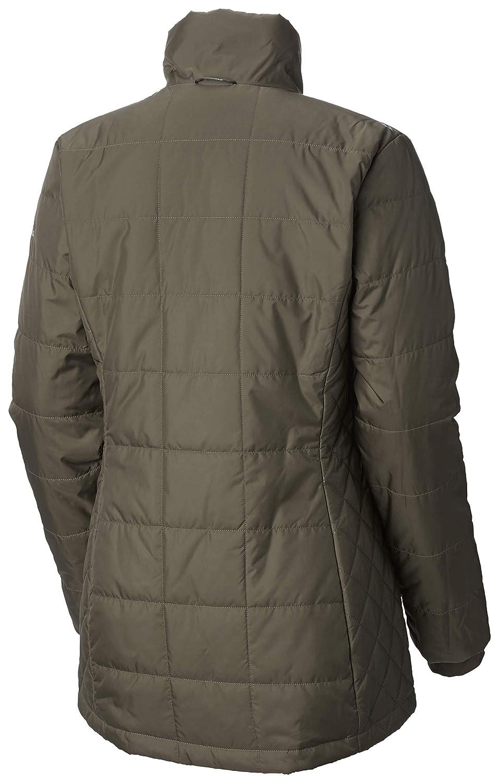 ad92944ce Amazon.com  Columbia Women s Carson Pass Interchange Jacket-Nori ...
