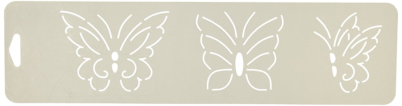 Sten Source Quilt Stencils, 3-Inch Block, 4-Inch x 15-Inch Notions - In Network W-1320