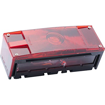 "Optronics ST17RS ST-17RS 8-Function Waterproof 80"" Tail Light: Automotive"