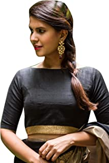 4f053381c2dc9 Women s Party Wear Readymade Bollywood Designer Indian Style Padded Blouse  for Saree Crop Top Choli