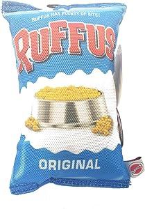 SPOT Fun Food Ruffus Chips 8