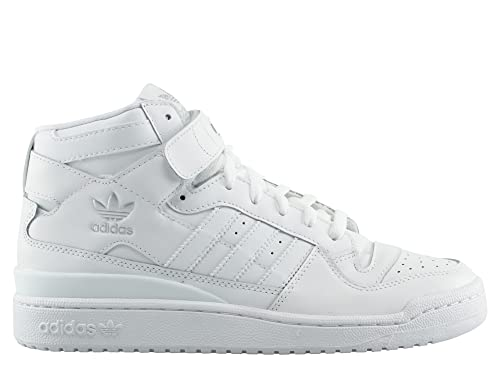 Zapatillas adidas - Forum Mid Blanco/Blanco/Blanco 46: Amazon.es ...