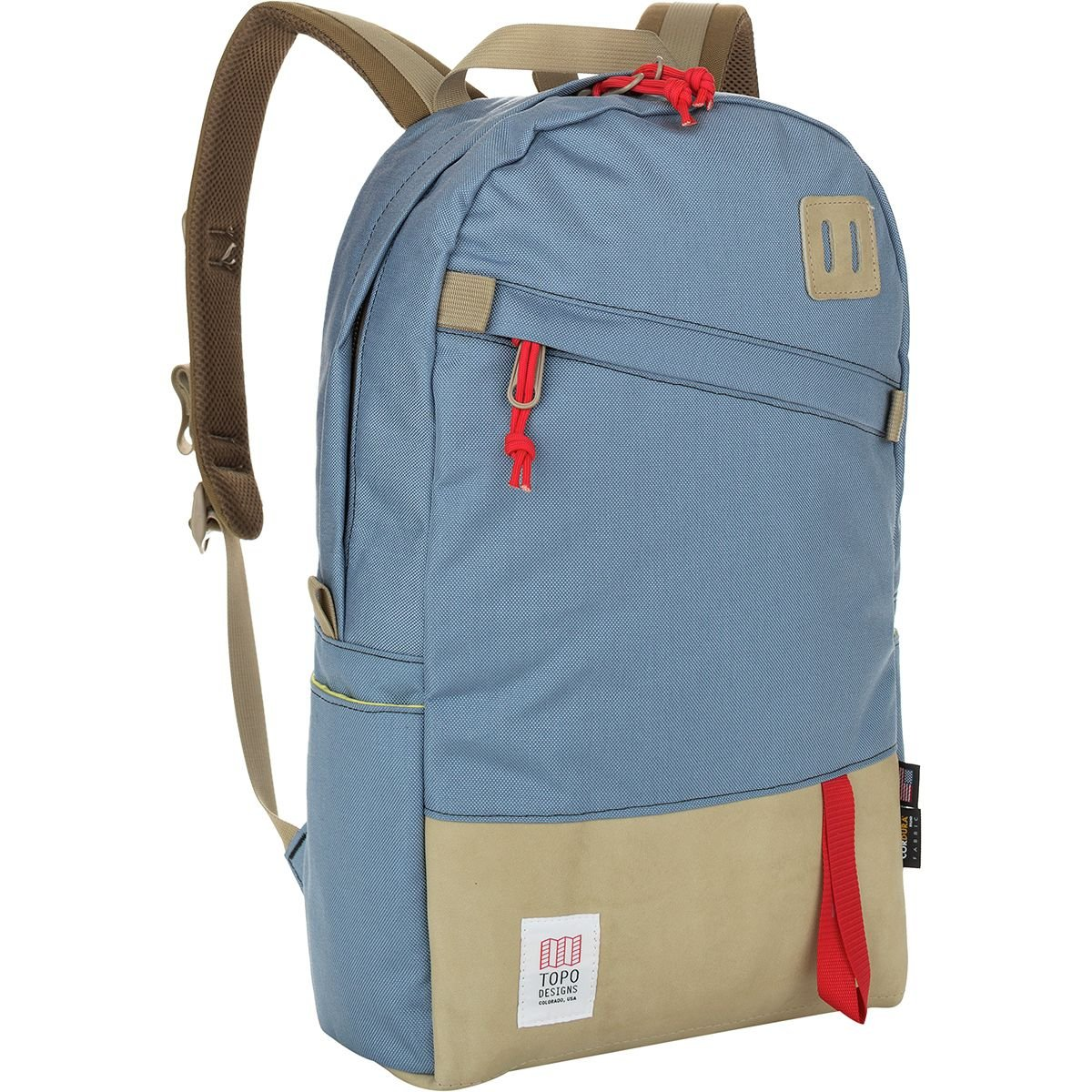 [トポデザイン] メンズ バックパックリュックサック Daypack 22L Backpack [並行輸入品] B07BVZNSWZ  No-Size