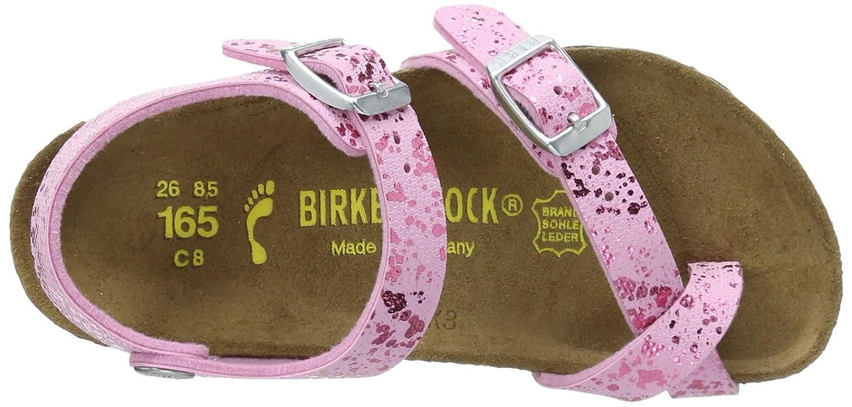 birkenstock fille