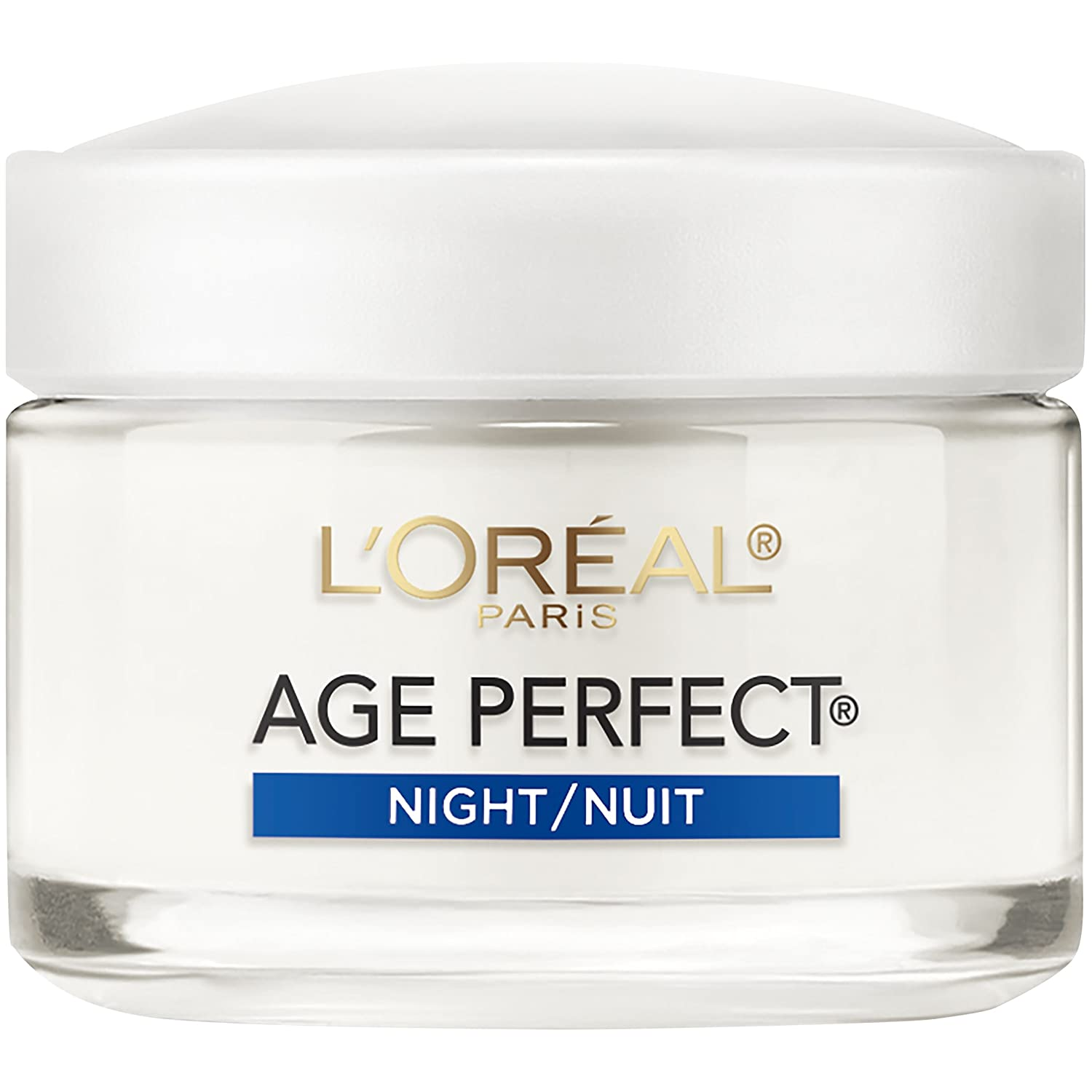 Age Perfect Anti-Age Spot Hydrating Moisturizer by L'Oreal Paris for Unisex - 2.5 oz Cream (Unboxed) L' Oreal CX