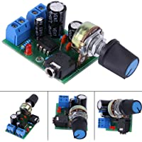 1 x LM386 Super Mini Amplificador Junta 3V-12V