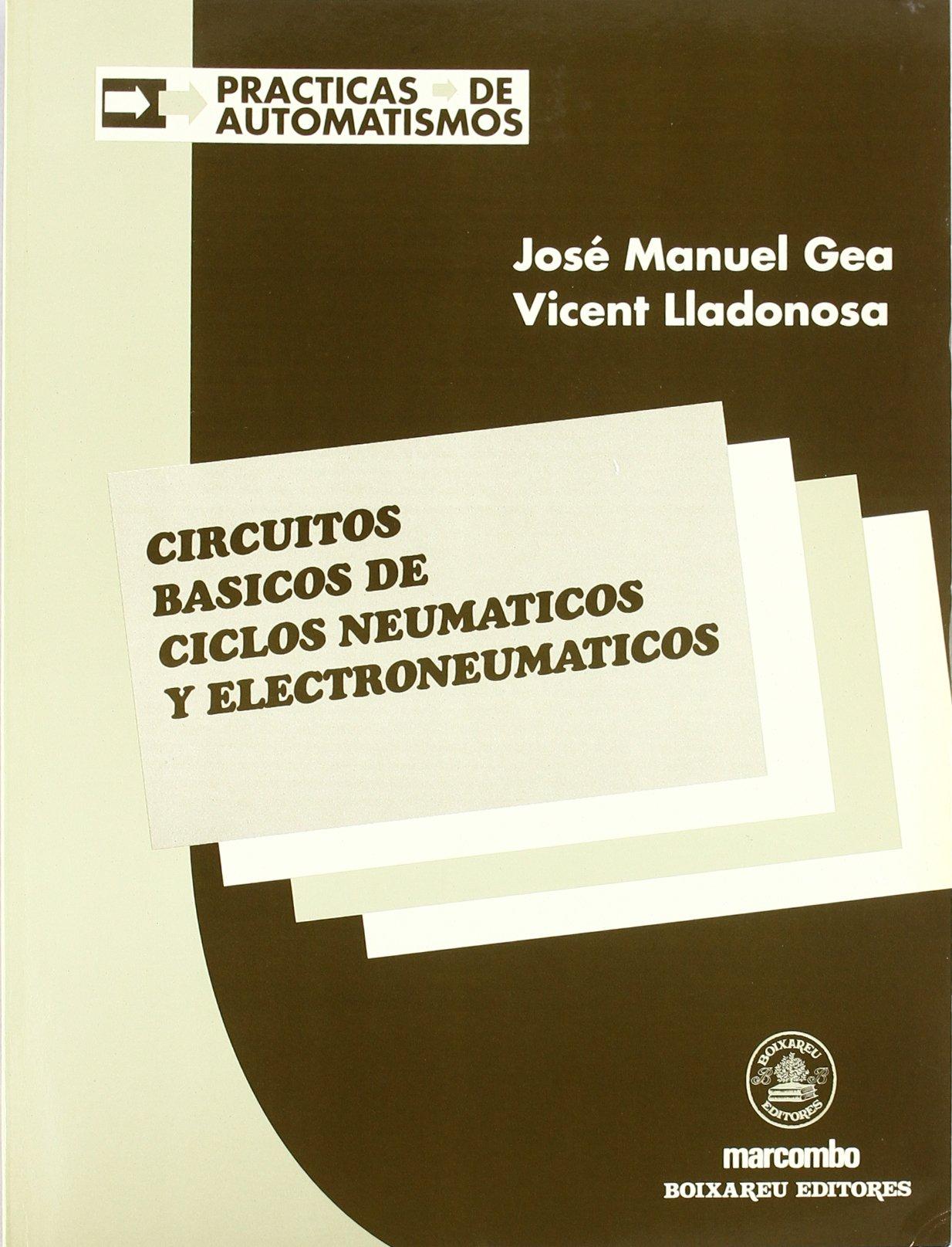 Circuito Neumatico Basico : Circuitos básicos de ciclos neumáticos y electroneumaticos acceso