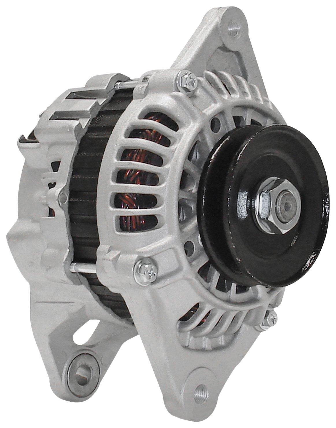 Remanufactured 15623-QBE Quality-Built 15623 Premium Import Alternator