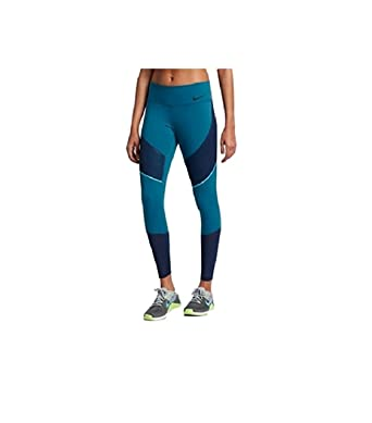 7a242033f0e2b Image Unavailable. Image not available for. Color: Nike Women's Power  Legendary Mid Rise Training Tights ...